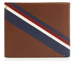 Tommy Hilfiger Men's Premium Leather Credit Card ID Wallet Passcase 31TL130012 image 14