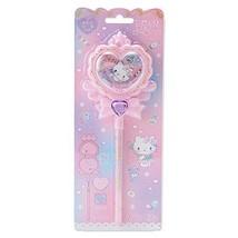 Hello Kitty Pen & Notes Set like a Magical Stick Sanrio Kawaii F/S NEW J... - $25.24