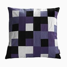 Splicing Decorative Pillows Elegant Body Pillows, Inner Included, 4848cm - $36.96