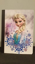 New Disney Frozen Elsa Composition Notebook - $3.54