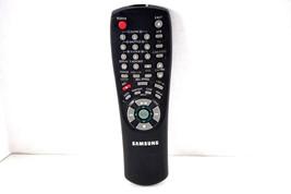 Samsung NR-4834T AC64-50998A Original Genuine  TV/VCR Remote Control - $12.86