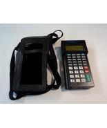 Worthington Data Solutions Tricoder Portable Barcode Reader T62 - $96.66