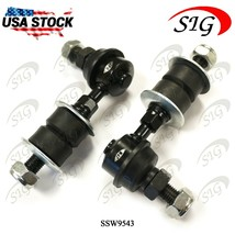 2 JPN Front Sway Bar Stabilizer Link Kit for Nissan NX 87-93 Same Day Shipping - $16.82
