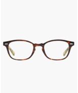 Archibald London Nigel Eyeglasses Whiskey Tortoise 49-20-145 Unisex - $174.95