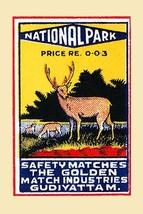 National Park - Art Print - $19.99+
