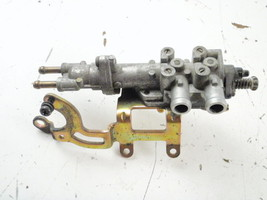 2004 Yamaha FZ6 FZ600 Fazer 600 04-06 Fuel Throttle Body Valve - $35.49