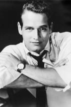 Paul Newman B&W Publicity Pose 18x24 Poster - $23.99