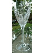 """TIPPERARY Cut Crystal Large 8.75"""" Water/Wine Goblet 14oz(multiple availa... - $29.88"""