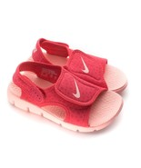 NIKE GIRLS SUNRAY ADJUST 4 SANDALS (GS/PS) US SIZE 7 Y STYLE # 386520-608 - $39.55