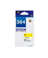 Yellow Ink - Epson 364 Ink Cartridge (for XP-245/XP-442) - $27.99