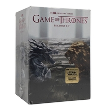 Game of thrones the complete seasons 1 7  dvd  2017 2 thumb200