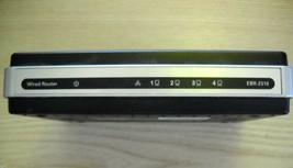 D Link Ebr 2310 Router - 4 Port Wired Ethernet Broadband 10/100MPS Internet Lan - $13.88