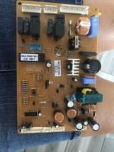 LG Refrigerator Control Board # 6871JB1423 (6871JB1423J) (08 BRAV01-PJT) - $34.65