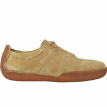 Clarks Originals Milligan Men's Oak Suede Casual Sneakers 26131321 - $130.00