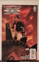 Ultimate X-Men #91 (Apr 2008, Marvel) - $1.49
