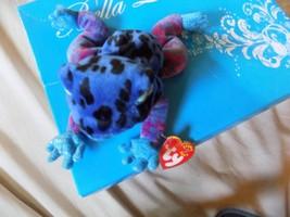 Ty Beanie Baby Dart - MWMT (Frog 2000) - $2.99