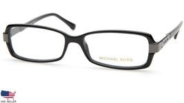 Michael Kors MK883 001 Black Eyeglasses Frame Mk 883 52-14-135mm (Display Model) - $78.39