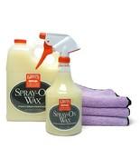 Griots Garage Spray-On Wax Complete Kit - $94.01