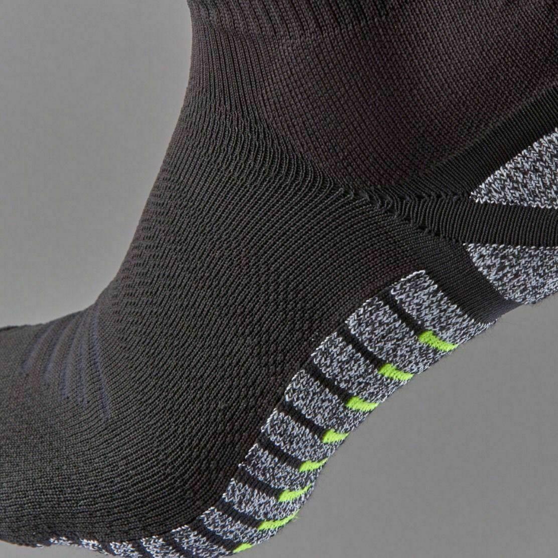 New NIKE Grip STRIKE LightWeight Football Crew Socks  USsz:12-13.5  SX5089-010 image 4