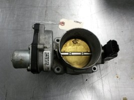 77P002 Throttle Valve Body 2009 Ford Expedition 5.4  - $26.00
