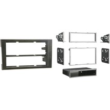 Metra 2002-2008 Audi A4 & S4 Single Or Double-din Installation Kit M... - $43.40