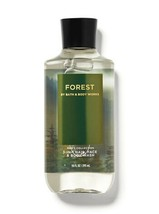 Bath & Body Work FOREST 3 in 1 Hair, Face & Body Wash Men's 10oz/295ml  New - $13.78