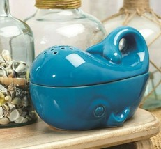 Gold Canyon Candles Whaley  Scent Pod Warmer Whale RARE. NEW - $40.05