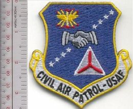 Us Civil Air Patrol Cap Us Air Force Usaf Reserve Assistance Program Usaf Aux - $9.99