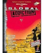 Global Addiction DVD 2003 Sports Motorcross Dirtbikes Freestyle COMPLETE... - $7.77