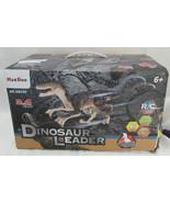 Hot Bee Remote Control Velociraptor Dinosaur Toy - $34.99