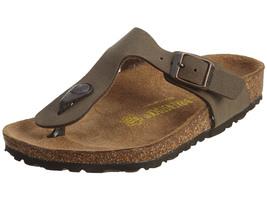 Birkenstock Gizeh Birko-flor Sandal Big Kids Style : 043753 - $128.13 CAD