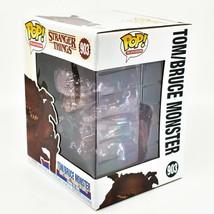 """Funko Pop! Television Stranger Things Tom/Bruce Monster #903 6"""" Vinyl Figure image 2"""