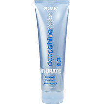 Rusk By Rusk Deepshine Color Hydrate Conditioner 8.5 Oz - $22.00