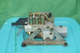 Mercedes W208 CLK320 CLK 430 Convertible Top Hydraulic Pump Motor A2088001048 image 1
