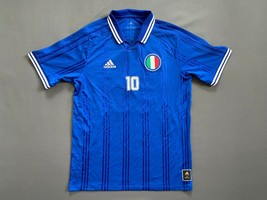Men's shirts City Pack Rome Jersey Limited Edition Adidas Size M FK3560 - $18.49