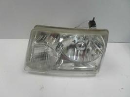 01 02 03 04 05 06 07 08 09 10 11 Ford Ranger L. Headlight 183092 - $54.45