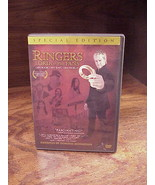 Ringers, Lord of the Fans DVD, Special Edition, used, Dominic Monaghan, ... - $6.95
