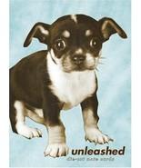 Unleashed : 16 Die-cut Greeting Cards w/ Envelopes : Jim Dratfield Puppi... - $17.33