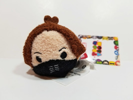 CAPTAIN AMERICA WINTER SOLDIER TSUM TSUM USA Genuine BUCKY BARNES Small ... - $25.99