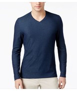 Alfani Men's V Neck Knit Shirt size 2 XL E&D Resale - $15.10