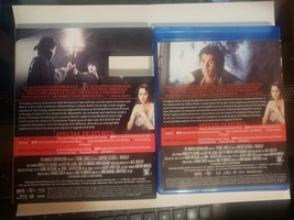 Dracula (1979) Scream Factory [Blu-ray] image 4