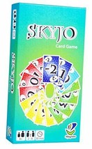 Magilano SKYJO The Ultimate Card Game for Kids and Adults. The Ideal Sta... - $22.68