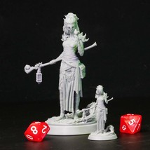 Forest - Magic - Ancient - 3D - Printed HQ - Resin Miniature - Unpainted - Dunge - $14.99