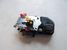 Dodge CHRYSLER OEM 06-08 Ram 1500 Front Door-Lock Latch Kit 55372846AA - $92.86