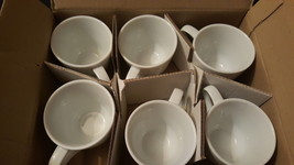 Rosenthal Epoque Espresso Cups Set Of Six Brand New Made In Germany  - $19.80