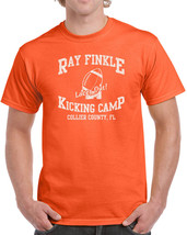 221 Ray Finkle Kicking Camp mens T-shirt football 90s movie new ace jers... - $15.00+