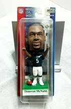 Donovan McNabb Philadelphia Eagles Upper Deck Bobble Head Figure In Package - $12.19