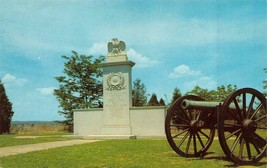 Mississippi~MS   BRICES CROSS ROADS CIVIL WAR BATTLEFIELD SITE~Cannon  P... - $4.85