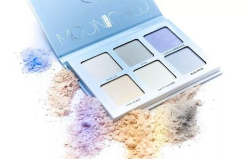 Primary image for Anastasia Beverly Hills Moon Child Glow Kit Limited Edition-Brand New in Box!