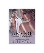 Amore Part 1 Bella Jewel Eric London Noelle Bridges (narrator) CD MP3 ip... - $16.70